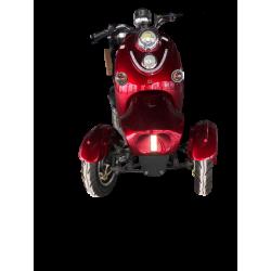 Tricicletă electrică RDB...