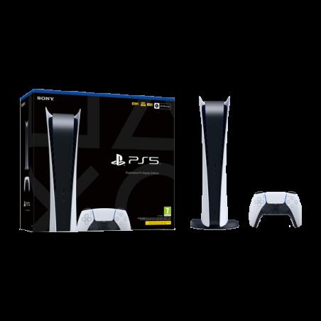 Consola PlayStation 5...