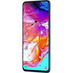 Telefon mobil Samsung Galaxy A50, Dual SIM, 128GB, 4G, Blue