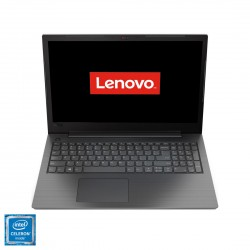 "Laptop Lenovo V130-15IGM cu procesor Intel® Celeron® N4000 pana la 2.60 GHz, 15.6"", 4GB, 1TB, Intel® UHD Graphics 600, Iron Grey"