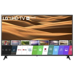 Televizor LED Smart LG, 123...