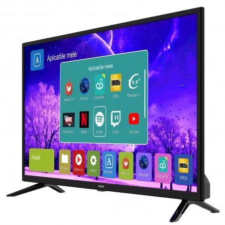 Televizor LED Smart NEI,...