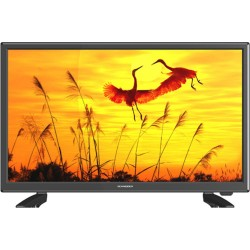 Televizor LED, Schneider 24SC510K, 61 cm, Full HD