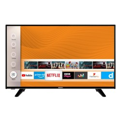 Televizor LED Smart Horizon, 108 cm, 43HL7590U, 4K Ultra HD