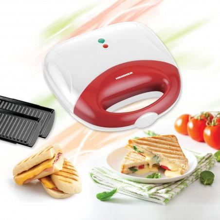 Sandwich maker Heinner...