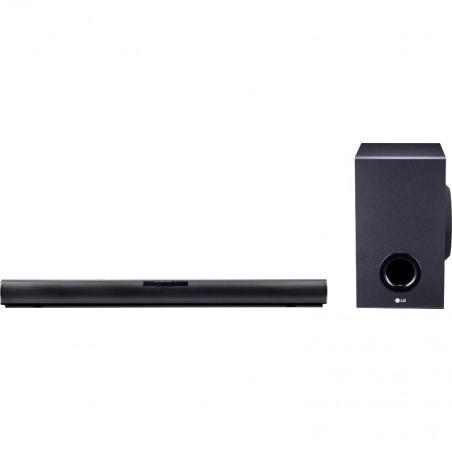 Soundbar LG SJ2, 160W, 2.1,...
