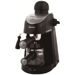 Espressor Samus Essenza 3.5 bar, 800 W