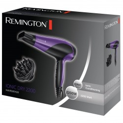 Uscator de par Remington...
