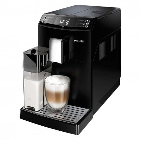 Espressor super-automat...