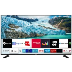 Televizor LED Smart Samsung, 108 cm, 43RU7092,4K Ultra HD