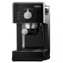 Espressor manual Gaggia Viva Style RI8433/11, Putere 950W, Capacitate Rezervor 1L, Negru