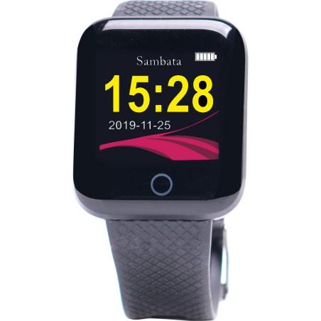 Ceas Smartwatch E-BODA...
