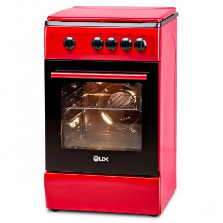 Aragaz LDK 5060 RED FR RMV,...