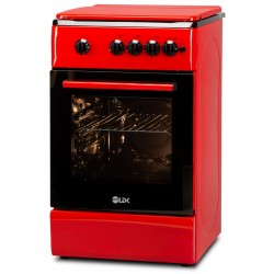 Aragaz LDK 5060 A RED FR...