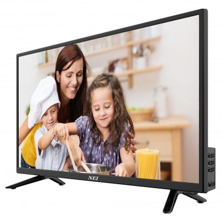 Televizor LED NEI, 62cm,...