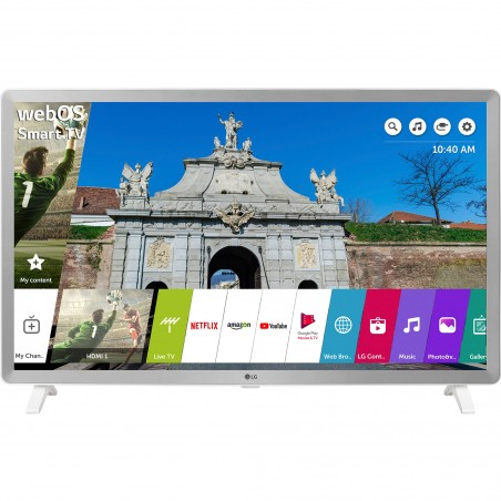 Televizor LED Smart LG, 80...