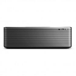 Boxa portabila MYRIA MY2403SV, 2x8W, Bluetooth, Argintiu