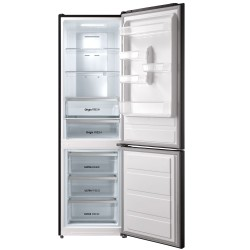 Combina frigorifica Toshiba...
