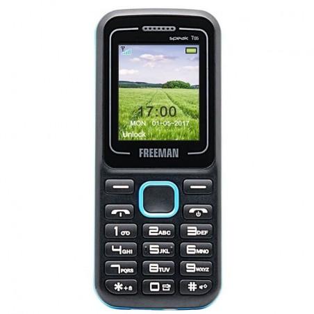 Telefon mobil Freeman Spek...