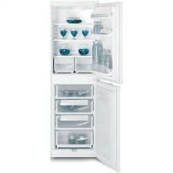 Combina frigorifica Indesit...