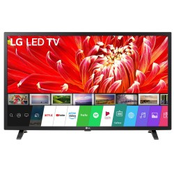 Televizor LED Smart LG, 80...