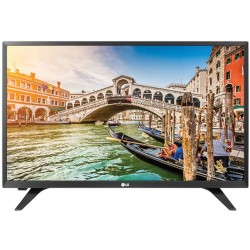 Televizor LED, LG 24TK420V, 60 cm, HD