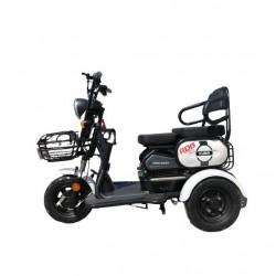 Triciclu electric RDB Viper...