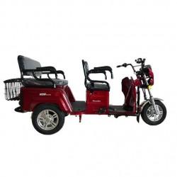 Tricicleta electrica RDB...