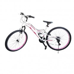 Bicicleta RDB Helena, 26...