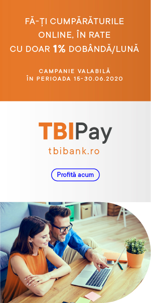 1% TBI Credit