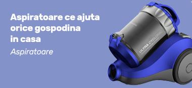 aspiratoare pe teletec.ro